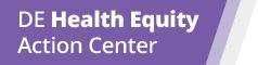 Delaware Health Equity Logo